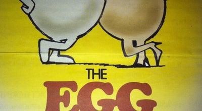 Photo of American Restaurant The Egg & I at 4533 West Sahara Avenue, Las Vegas, NV 89102, United States