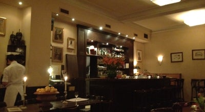 Photo of French Restaurant Makassar at Dreimuehlenstr. 25, Munich 80469, Germany
