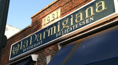 Photo of Italian Restaurant La Parmigiana Italian Restaurant at 44 Hampton Rd # 48, Southampton, NY 11968, United States