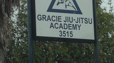 Photo of Martial Arts Dojo Gracie Jiu-Jitsu Academy at 3515 Artesia Blvd, Torrance, CA 90504, United States