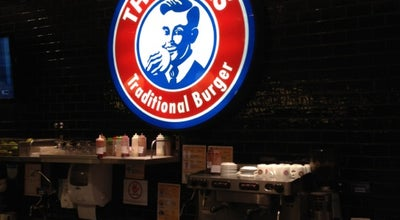 Photo of Burger Joint The Fifties at Al. Rio Negro, 161, Barueri 06454-000, Brazil