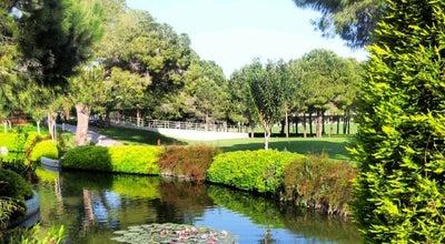 Photo of Golf Course Gloria Golf Club at Acısu Mevkii, Antalya, Turkey
