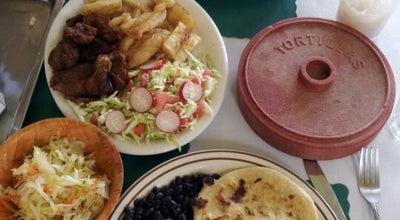Photo of Mexican Restaurant Olivo's Restaurant at 1017 Larkin St, San Francisco, CA 94109, United States