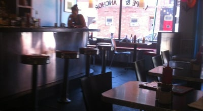 Photo of Diner Hope & Anchor at 347 Van Brunt St, Brooklyn, NY 11231, United States