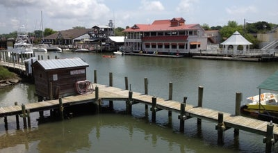 Photo of American Restaurant Vickery's Bar & Grill at 1313 Shrimp Boat Ln, Mount Pleasant, SC 29464, United States