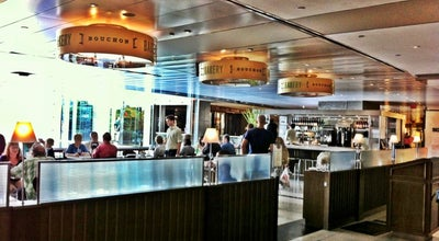 Photo of Cafe Bouchon Bakery - Time Warner Center at 10 Columbus Circle, 3rd Fl, New York, NY 10019, United States