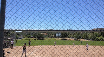 Photo of Baseball Field Castle Rock Sports Complex at 800 Hutchinson Rd, Walnut Creek, CA 94598, United States