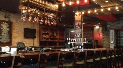 Photo of American Restaurant Stout Barrel House and Galley at 642 N Clark St, Chicago, IL 60654, United States