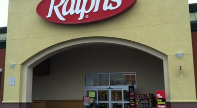 Photo of Supermarket Ralphs at 5245 W Centinela Ave, Los Angeles, CA 90045, United States