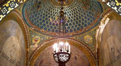 Photo of Tourist Attraction St. Bartholomew's Church at 109 E. 50th St., New York City, NY 10022, United States