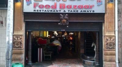 Photo of Indian Restaurant Eastern Food Bazaar at 96 Longmarket Street, Cape Town Central 8001, South Africa