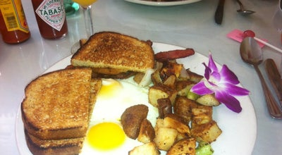 Photo of American Restaurant The Breakfast House at 1817 Fruitville Rd, Sarasota, FL 34236, United States