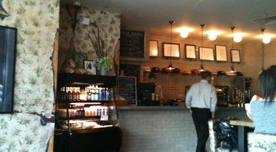 Photo of American Restaurant Elaine's Coffee Call at 1816 N Clark St., Chicago, IL 60614, United States