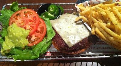 Photo of Burger Joint Smashburger at 3314 Troup Hwy, Tyler, TX 75701, United States