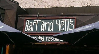 Photo of American Restaurant Bart & Yeti's at 551 E Lionshead Cir, Vail, CO 81657, United States