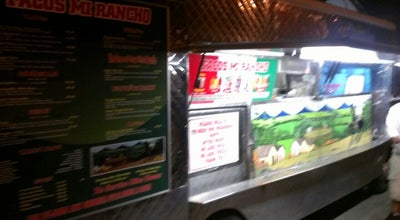 Photo of Mexican Restaurant Taco Truck at 1434 1st Ave, Oakland, CA 94606, United States