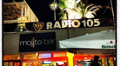 Photo of Italian Restaurant Mojito bar at Viale Cristoforo Colombo 257, Lido Di Camaiore 55041, Italy