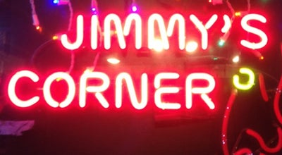 Photo of Pub Jimmy's Corner at 140 W 44th St, New York, NY 10036, United States