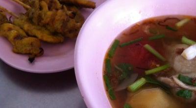 Photo of Halal Restaurant ฟารีดา โภชนา (เจ้าเก่าคลองตัน) at Soi Pracha Uthit 23, Huai Kwang 10310, Thailand