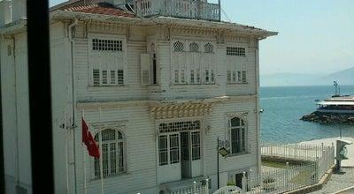 Photo of History Museum Mudanya Mütareke Evi Müzesi at Mütareke Mh. 12 Eylül Cd. Mudanya, Bursa 16940, Turkey