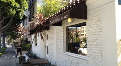 Photo of Other Venue Chris McMillian - The Salon at 8944 Burton Way, Beverly Hills, CA 90211