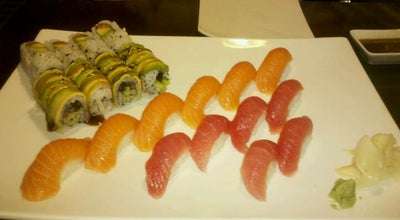 Photo of Sushi Restaurant Sushi House at 11647 Fox Rd, Indianapolis, IN 46236, United States