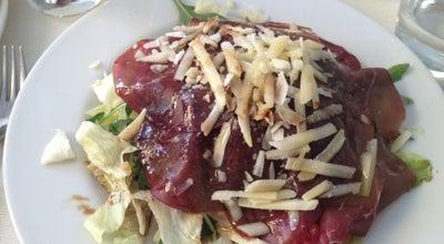 Photo of Seafood Restaurant L'Abside at Piazza Dei Dogi, 31, Amalfi 84011, Italy