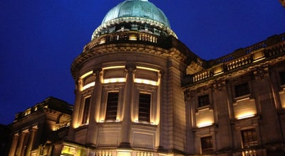 Photo of Library Mitchell Library at North Street, Glasgow G3 7DN, United Kingdom