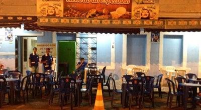 Photo of BBQ Joint Casarão do Espetinho at R. José De Andrade, 28, Sobral, Brazil