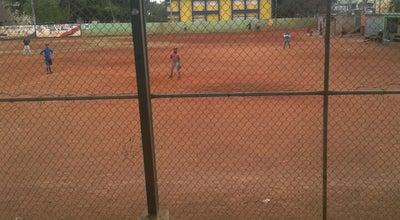 Photo of Baseball Field Estadio de Softball Pepe Lucas at C/ Yolanda Guzman, Santo Domingo, DN, Dominican Republic