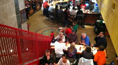 Photo of American Restaurant Firehaus at 708 South 6th Street, Champaign, IL 61820, United States