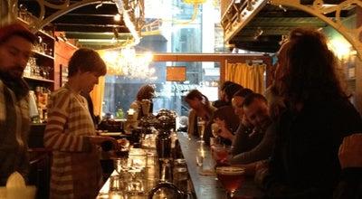 Photo of Nightclub Cafe Bonnefooi at Rue Des Pierres 8, Brussels 1000, Belgium
