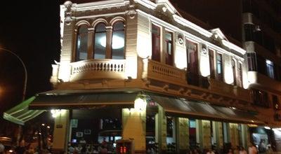 Photo of Restaurant Enchendo Linguica at Avenida Mem De Sa 132, Rio de Janeiro 20230-152, Brazil