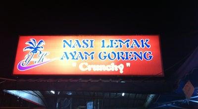Photo of Diner Nasi Lemak Ayam Goreng Crunchy at Malaysia