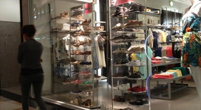 Photo of Clothing Store Pull & Bear at Portugal