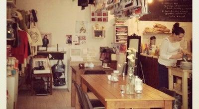 Photo of Cafe Beter & Leuk at Eerste Oosterparkstraat 91, Amsterdam 1091 GW, Netherlands
