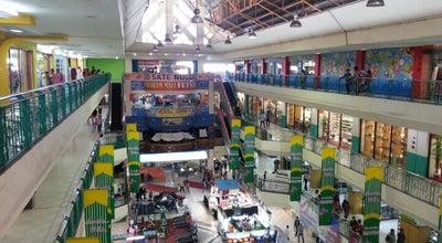 Photo of Tourist Attraction Mataram Mall at Jln. Pejanggik, Mataram 83231, Indonesia