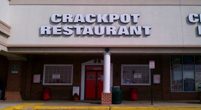 Photo of Bar Crack Pot Seafood Restaurant at 8102 Loch Raven Blvd, Towson, MD 21286, United States