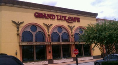 Photo of American Restaurant Grand Lux Cafe at 5000 Westheimer Rd, Houston, TX 77056, United States