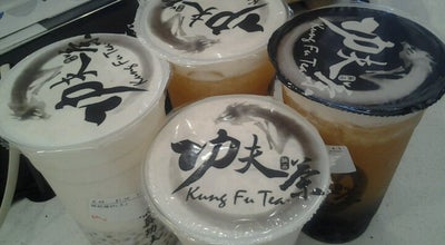 Photo of Cafe Kung Fu Tea at 73 Chrystie St, New York City, NY 10002, United States