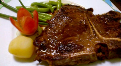 Photo of Steakhouse Roland's Steakhouse at J. Catolico Sr. Avenue, General Santos City 9500, Philippines
