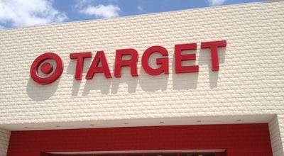 Photo of Discount Store Target at 850 Steger Towne Rd, Rockwall, TX 75032, United States