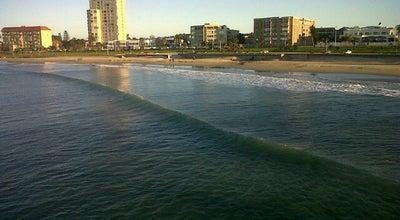 Photo of Beach Hobie Beach at Port Elizabeth 6001, South Africa