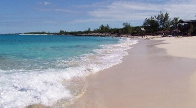 Photo of Beach Rose Island at Bahamas
