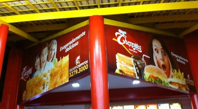 Photo of Fast Food Restaurant Cheppitos at Av. Des. Gonzaga, 1251, Fortaleza 60823-012, Brazil