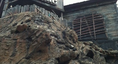Photo of Theme Park Ride / Attraction Mystery Mine at Dollywood Theme Park, Pigeon Forge, TN 37863, United States