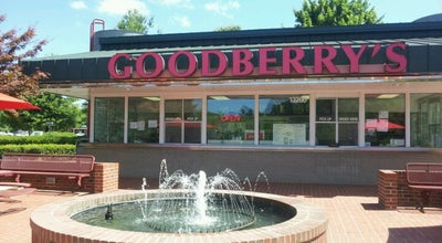 Photo of Restaurant Goodberry's Frozen Custard at 13260 Strickland Rd, Raleigh, NC 27613, United States