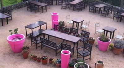 Photo of Mediterranean Restaurant Can Roquet at Placa De L'esglesia, Santa Cristina d'Aro 17246, Spain