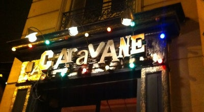 Photo of French Restaurant La caravane at 35 Rue De La Fontaine Au Roi, Paris 75011, France