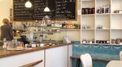 Photo of Cafe Herr Max at Schulterblatt 12, Hamburg 20357, Germany
